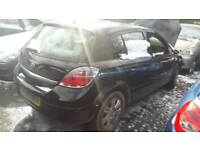 Vauxhall For Breaking/Spares