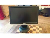 Small monitor