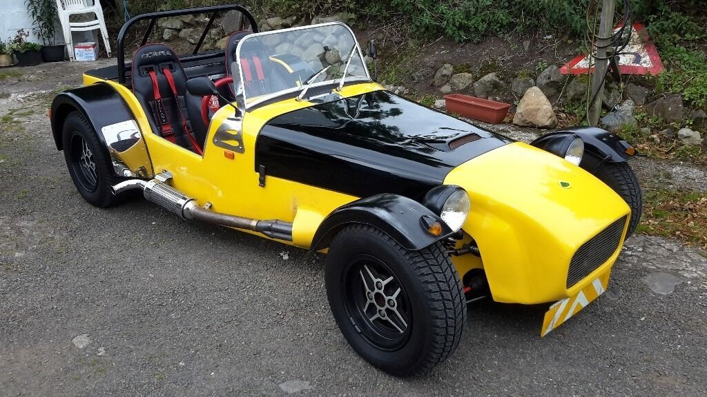 KIT CAR FOR SALE LOCOST 7 2006 | in Templepatrick, County Antrim ...
