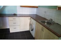 2 Bedroom first floor flat, great location and close to all amenities.
