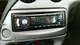 Radiomobile, bluetooth