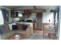 Abi St David 2011 3 Bedroom Static caravan- Appleby- nr lakes and yorkshire dales
