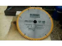 Dewalt construction 12 inch