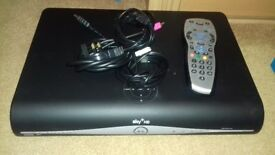 Sky Box plus HD