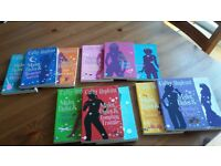 teenage girl books- Mates and Dates series