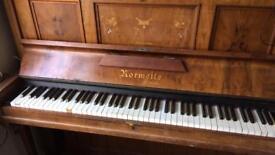 Antique Normelle London Piano
