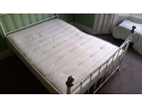 Matress for sale used but in good condition £20