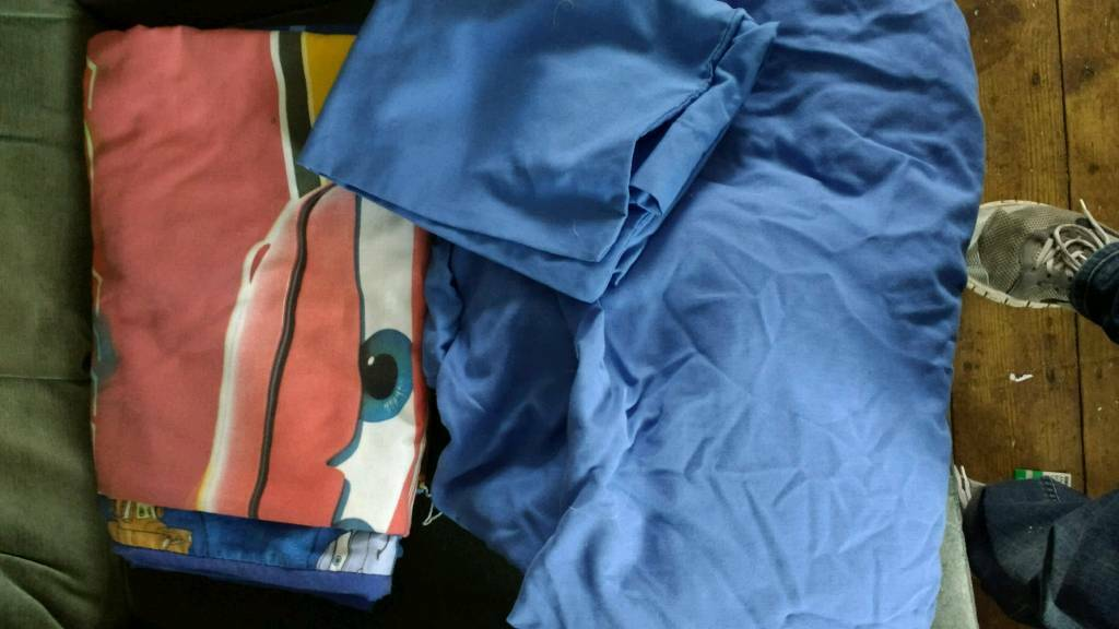 Kids Bed Sheet Sets