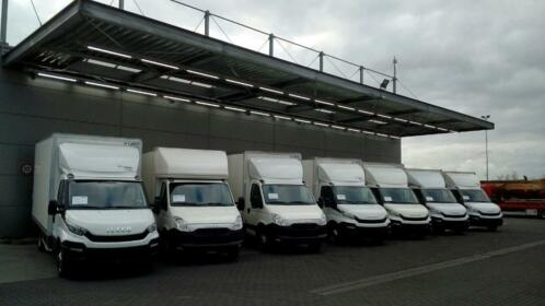 Bus Inkoop | H100 H200 H300 Caddy Hiace Partner Boxer Iveco