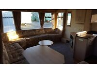 Static Caravan for sale Hunters Quay holiday village