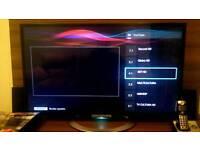 Sony bravia smart 42 hd 3d tv