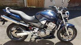 Honda CB900 F-2 Hornet