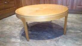 Retro Coffee Table by Stateroom Furniture
