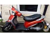 Piaggio liberty for sale