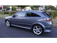 Vauxhall Astra 1.9 CDTi SRi Sport Hatch 3dr HPI CHECKED 2007 (57 reg), Hatchback