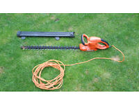 Flymo HT 600 Hedge Trimmer