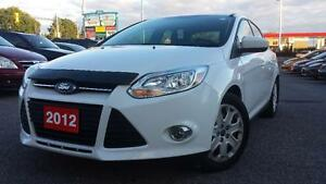 2012 FORD FOCUS SE                 *****12-MONTH WARRANTY*****
