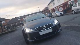 LEXUS IS 250 SPORT FULLY LOADED MULTIMEDIA 2007 FOR SALE, MAY SWAP or PX.