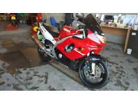 Yamaha Thundercat YZF600 R 1997 Open to Offers Cheaper Part Ex Considered