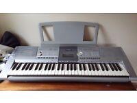 Yamaha PSR 295 Keyboard