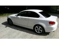 BMW 1series sport coupe