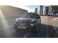 Nissan Juke techna quick sale needed