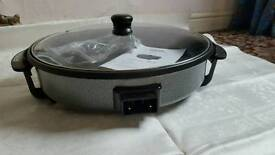 Cookshop Gourmet Multi Cooker