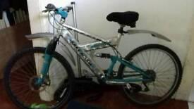 BARRACUDA THRILLER BICYCLE