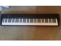 Korg SP-200 Digital Stage Piano - 88 Weighted Keys