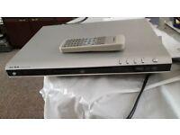 Alba DVD/ CD player