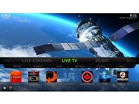 AMAZON FIRE STICK KODI(16.1 Jarvis)( INSTALL ONLY ) SERVICE FULLY LOADED,SPORTS,MOVIES,TV,KIDS XXX