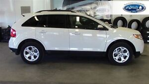 2013 Ford Edge SEL AWD(New Tires, Rear Camera)