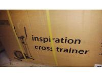 YORK Cross Trainer - New in Box