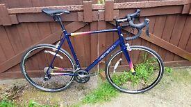 Verenti Technique Tiagra (2016) 60cm Road Bike (As new condition - Completely Unused)