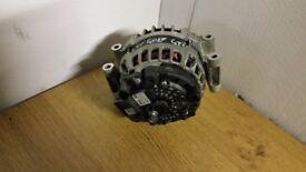 2013 VW VOLKSWAGEN GOLF MK7 GTI ALTERNATOR (CHH ENGINE)