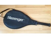 Slazenger Tennis Racket.