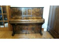 Beautiful 1890s chappell piano