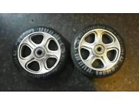 Mgp filth wheels