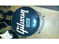 gibson guitar stool good condition
