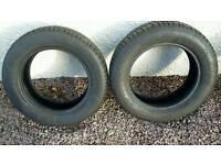 Avon ZT5 Tyres 185/65 R15 88H