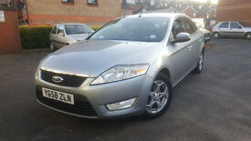 Ford Mondeo 2008 1.8 TDCI