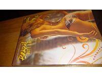Beachbody Brazil Butt Lift dvd boxset