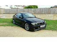 Bmw 3 series 325ci sport coupe