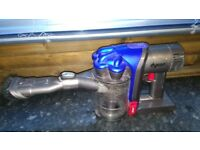 Dyson dc30 fully working battery still got power in so you can see it working!Can deliver or post!