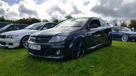 Vauxhall Astra vxr turbo stage 3. 77k fsh. Stunning. Reduced!!!!
