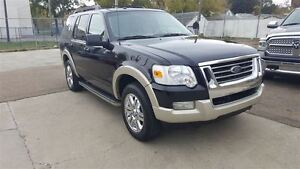 2009 Ford Explorer Eddie Bauer | Manager Special | Inspected!