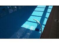Swim Teacher :Team Swim School Cobham. Sat/Sun £28 PH
