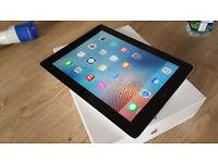 Apple iPad - Retina Screen - 64g - WiFi and Cellular