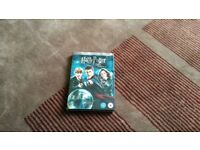 """""""HARRY POTTER AND THE ORDER OF THE PHOENIX"""" DVD"""