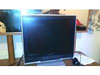 16 inch L G tv